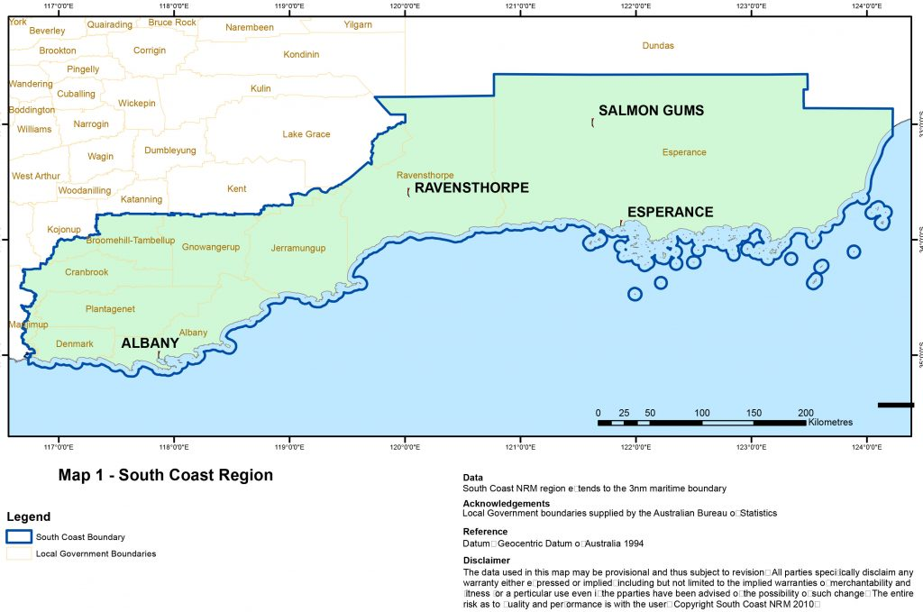 Regional Strategy Map 1 Final